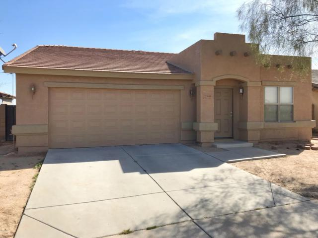 2368 N Oakmont Lane, Casa Grande, AZ 85122 (MLS #5899319) :: Arizona 1 Real Estate Team