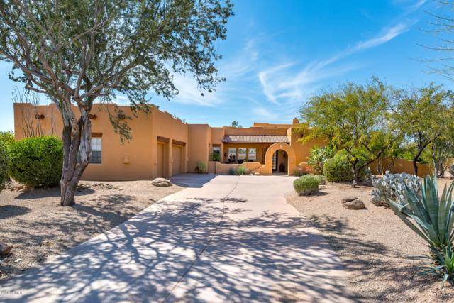 31410 N 44TH Street, Cave Creek, AZ 85331 (MLS #5899323) :: The Daniel Montez Real Estate Group