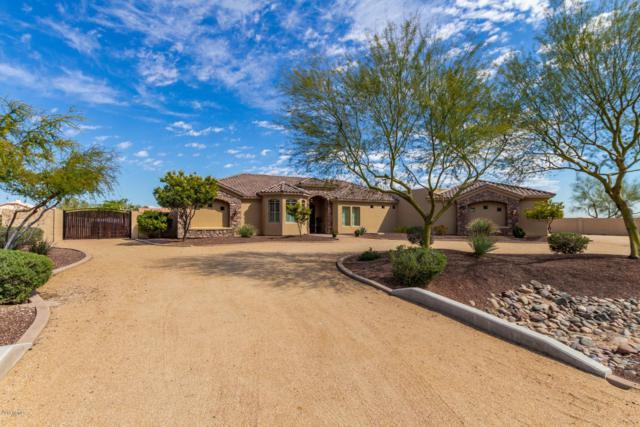 19524 W Whitton Court, Buckeye, AZ 85396 (MLS #5899335) :: Yost Realty Group at RE/MAX Casa Grande