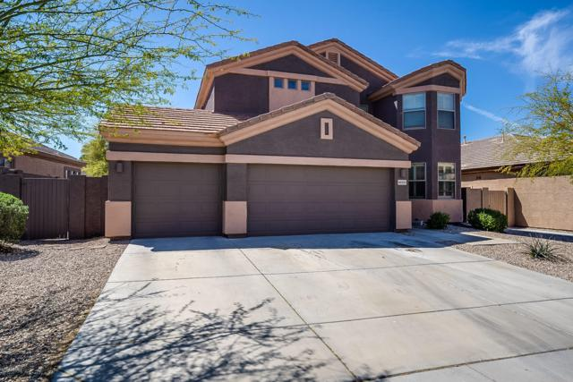 18505 W San Carlos Drive, Goodyear, AZ 85338 (MLS #5899340) :: Kortright Group - West USA Realty