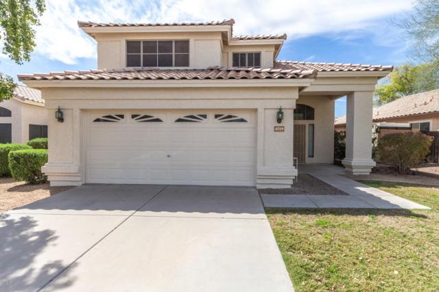 4719 E Goldfinch Gate Lane, Ahwatukee, AZ 85044 (MLS #5899348) :: Yost Realty Group at RE/MAX Casa Grande
