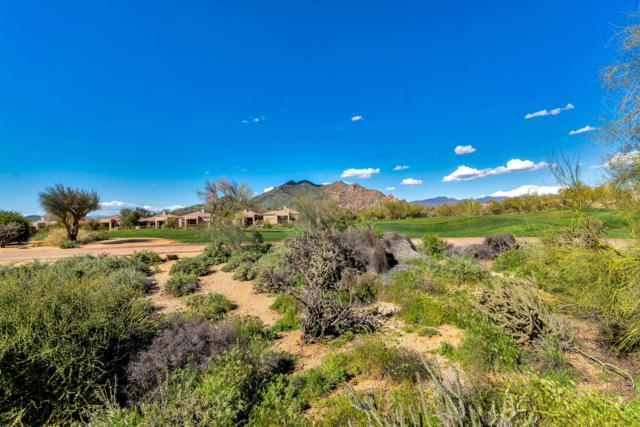 6622 E Evening Glow Drive, Scottsdale, AZ 85266 (MLS #5899349) :: Scott Gaertner Group
