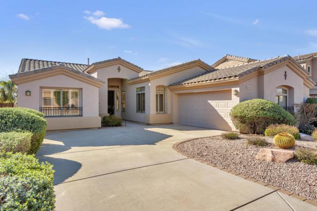 24520 N 74TH Place, Scottsdale, AZ 85255 (MLS #5899358) :: CC & Co. Real Estate Team