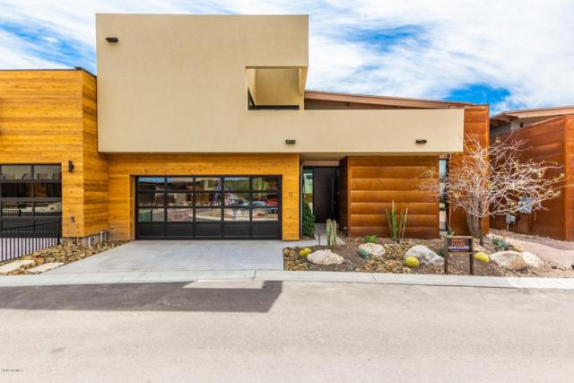 6525 E Cave Creek Road #12, Cave Creek, AZ 85331 (MLS #5899367) :: Lux Home Group at  Keller Williams Realty Phoenix