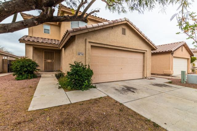 11242 W Devonshire Avenue, Phoenix, AZ 85037 (MLS #5899382) :: neXGen Real Estate