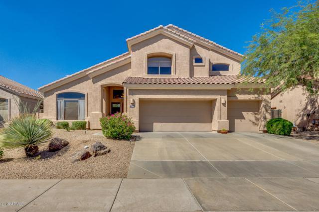 7256 E Wingspan Way, Scottsdale, AZ 85255 (MLS #5899388) :: The W Group
