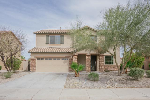413 S 163RD Lane, Goodyear, AZ 85338 (MLS #5899411) :: neXGen Real Estate