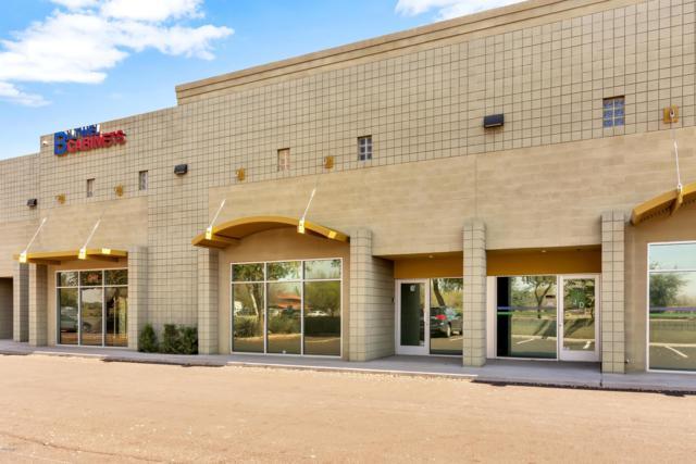 7615 N 75TH Avenue #107, Glendale, AZ 85303 (MLS #5899412) :: neXGen Real Estate
