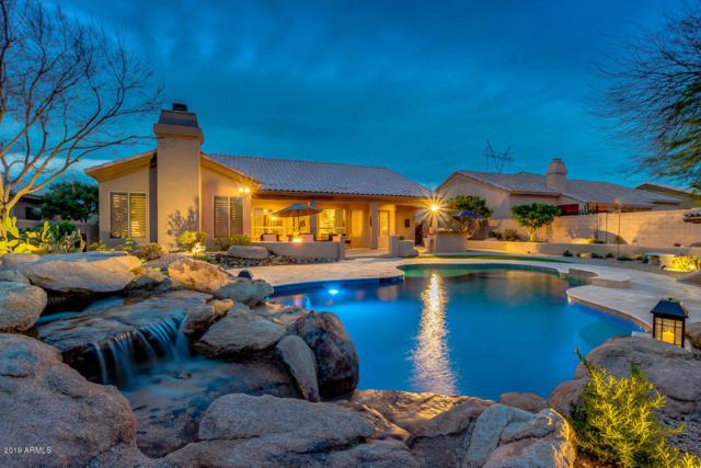 4961 E Juana Court, Cave Creek, AZ 85331 (MLS #5899438) :: Lux Home Group at  Keller Williams Realty Phoenix