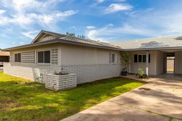 536 N Cheri Lynn Drive, Chandler, AZ 85225 (MLS #5899460) :: Lux Home Group at  Keller Williams Realty Phoenix