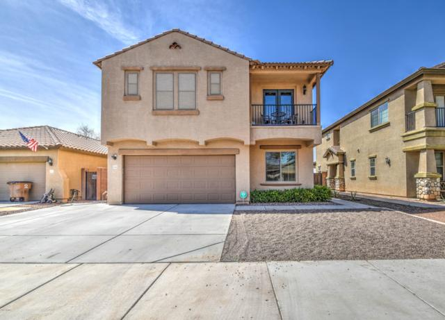 21908 S 214TH Street, Queen Creek, AZ 85142 (MLS #5899497) :: Lux Home Group at  Keller Williams Realty Phoenix