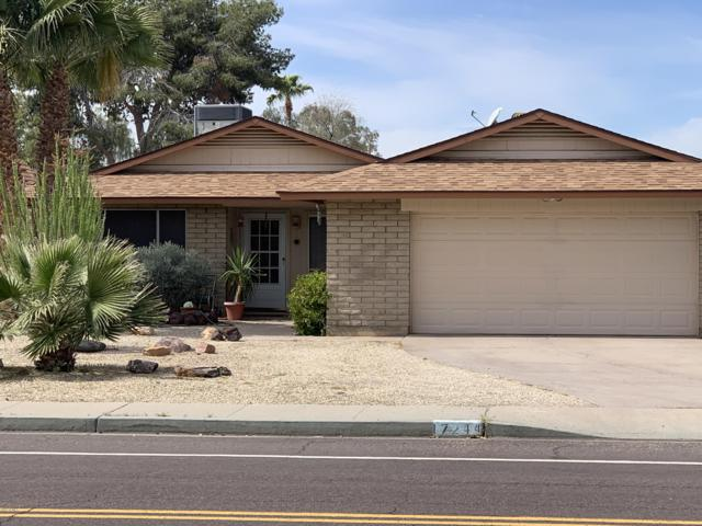 17244 N 55TH Avenue N, Glendale, AZ 85308 (MLS #5899520) :: Kortright Group - West USA Realty