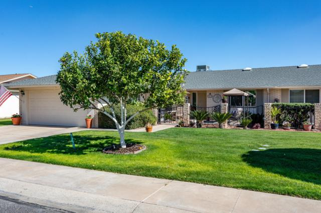 9833 N Balboa Drive, Sun City, AZ 85351 (MLS #5899529) :: Yost Realty Group at RE/MAX Casa Grande