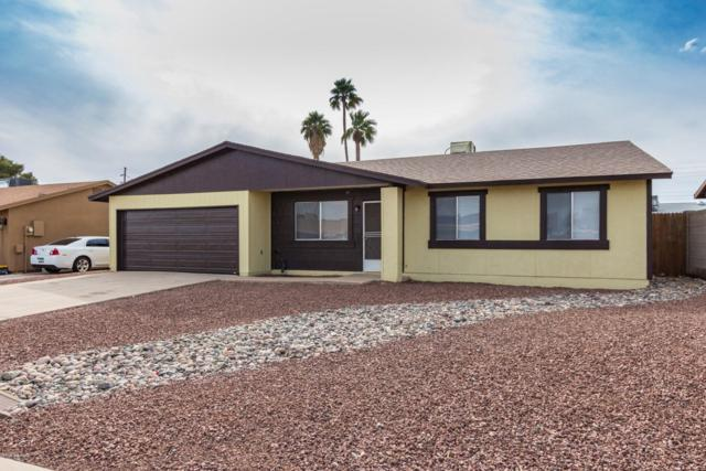 17834 N 34TH Lane, Phoenix, AZ 85053 (MLS #5899546) :: RE/MAX Excalibur