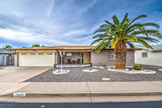 5040 E Elena Avenue, Mesa, AZ 85206 (MLS #5899549) :: The Kenny Klaus Team