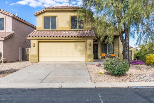 33428 N 45TH Street, Cave Creek, AZ 85331 (MLS #5899561) :: Lux Home Group at  Keller Williams Realty Phoenix