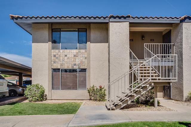 1402 E Guadalupe Road #237, Tempe, AZ 85283 (MLS #5899575) :: Lux Home Group at  Keller Williams Realty Phoenix