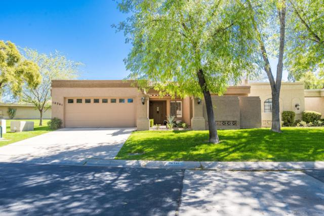 10361 E Cinnabar Avenue, Scottsdale, AZ 85258 (MLS #5899578) :: Lux Home Group at  Keller Williams Realty Phoenix