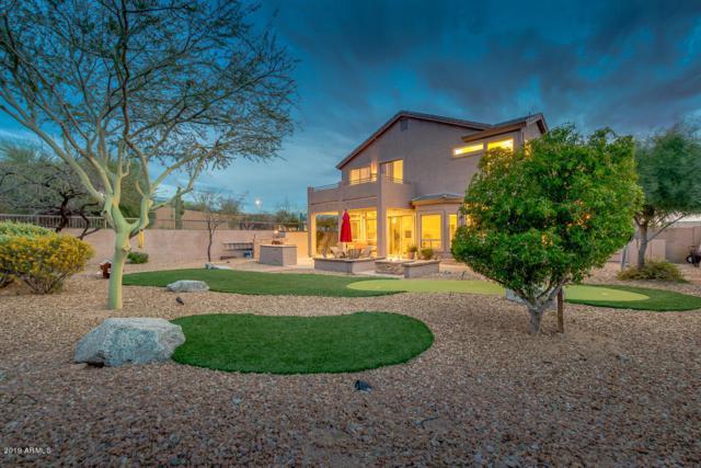 8016 E Sienna Street, Mesa, AZ 85207 (MLS #5899587) :: CC & Co. Real Estate Team