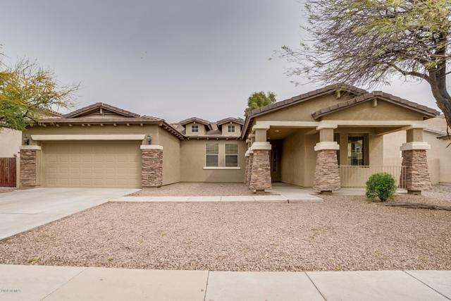 3282 E Blue Ridge Way, Gilbert, AZ 85298 (MLS #5899596) :: Lux Home Group at  Keller Williams Realty Phoenix