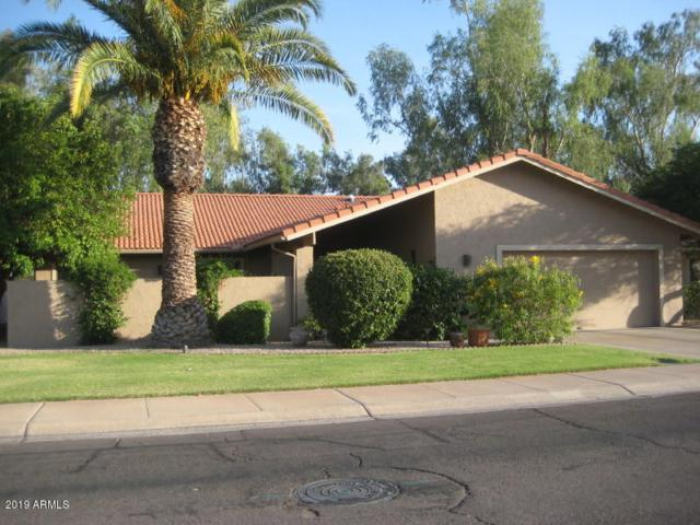 1207 Leisure World, Mesa, AZ 85206 (MLS #5899600) :: Homehelper Consultants
