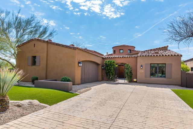 8505 E Angel Spirit Drive, Scottsdale, AZ 85255 (MLS #5899618) :: Lux Home Group at  Keller Williams Realty Phoenix