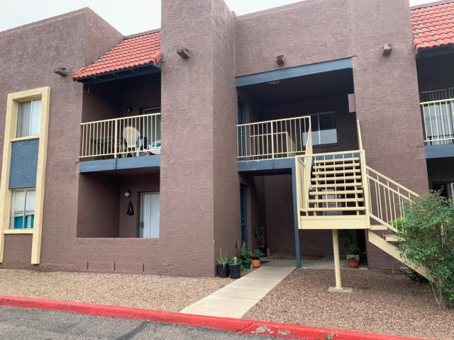 16602 N 25TH Street #221, Phoenix, AZ 85032 (MLS #5899621) :: Kepple Real Estate Group