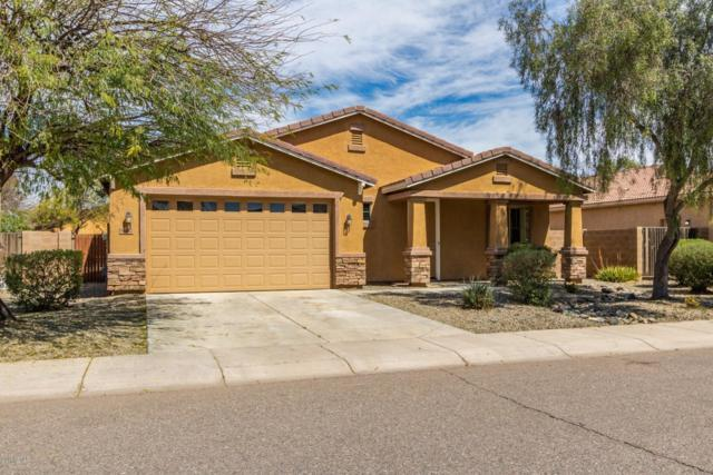 6822 W St Anne Avenue, Laveen, AZ 85339 (MLS #5899622) :: neXGen Real Estate