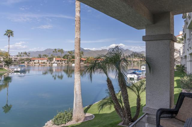 10080 E Mountainview Lake Drive #157, Scottsdale, AZ 85258 (MLS #5899638) :: Lux Home Group at  Keller Williams Realty Phoenix