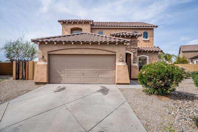 5448 W Shumway Farm Road, Laveen, AZ 85339 (MLS #5899646) :: Home Solutions Team