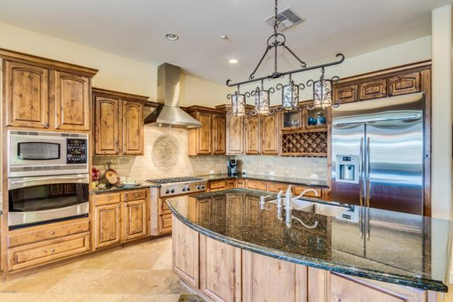 12056 W Skinner Drive, Peoria, AZ 85383 (MLS #5899655) :: Yost Realty Group at RE/MAX Casa Grande