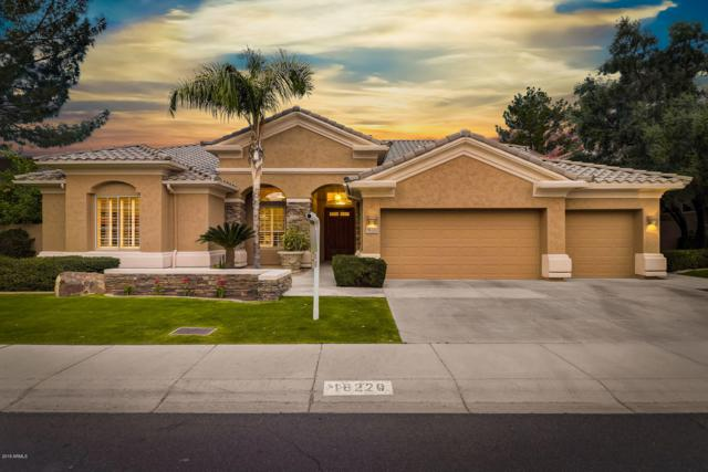 18220 N 50TH Street, Scottsdale, AZ 85254 (MLS #5899660) :: Yost Realty Group at RE/MAX Casa Grande