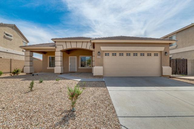 16587 W Jackson Street, Goodyear, AZ 85338 (MLS #5899681) :: The Everest Team at My Home Group
