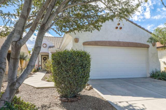 10961 E Castle Dome Trail, Gold Canyon, AZ 85118 (MLS #5899689) :: Occasio Realty