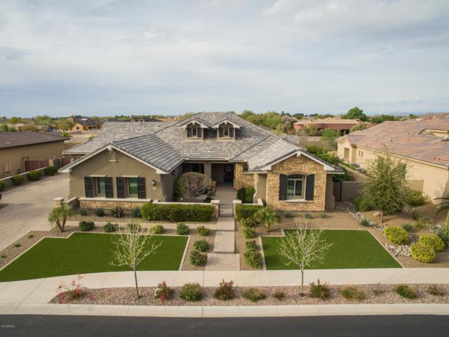 2094 E Aris Drive, Gilbert, AZ 85298 (MLS #5899709) :: Lux Home Group at  Keller Williams Realty Phoenix