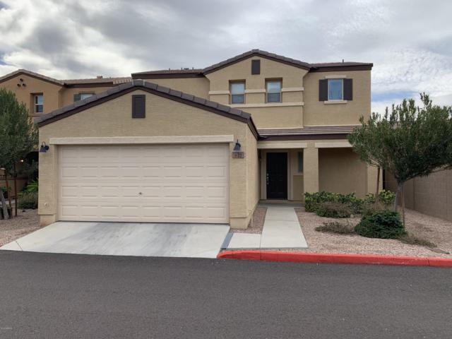 2565 E Southern Avenue #17, Mesa, AZ 85204 (MLS #5899714) :: The Wehner Group