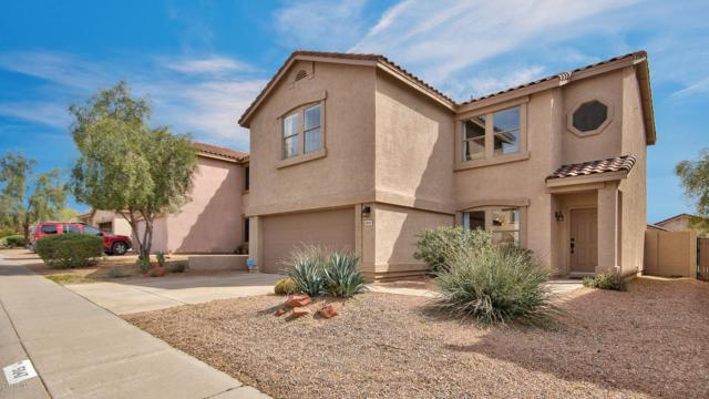 5047 E Roy Rogers Road, Cave Creek, AZ 85331 (MLS #5899716) :: Lux Home Group at  Keller Williams Realty Phoenix