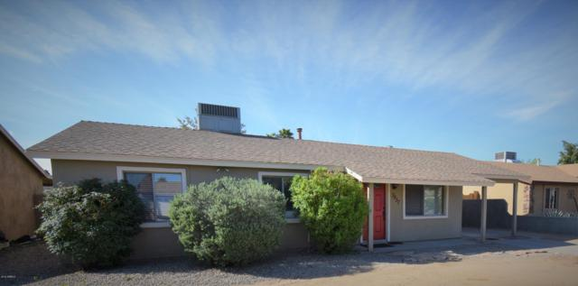3837 E Captain Dreyfus Avenue, Phoenix, AZ 85032 (MLS #5899721) :: Lux Home Group at  Keller Williams Realty Phoenix