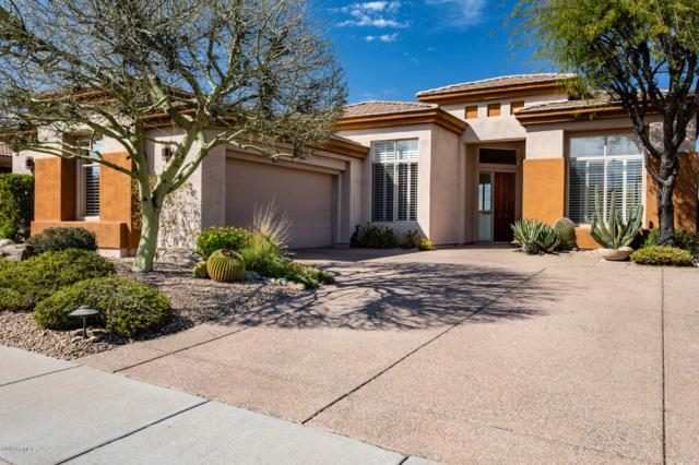 15828 E Brittlebush Lane, Fountain Hills, AZ 85268 (MLS #5899738) :: Yost Realty Group at RE/MAX Casa Grande