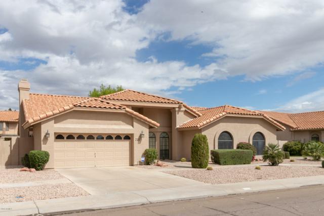 222 E Stacey Lane, Tempe, AZ 85284 (MLS #5899744) :: Santizo Realty Group