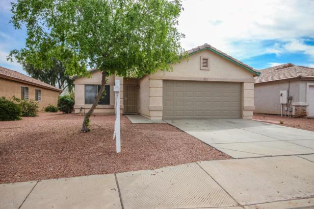 14755 N 149TH Drive, Surprise, AZ 85379 (MLS #5899745) :: Occasio Realty