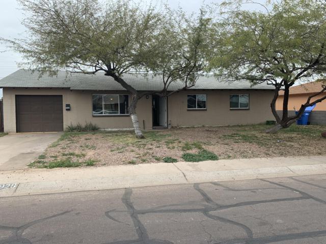 4928 W Earll Drive, Phoenix, AZ 85031 (MLS #5899757) :: neXGen Real Estate