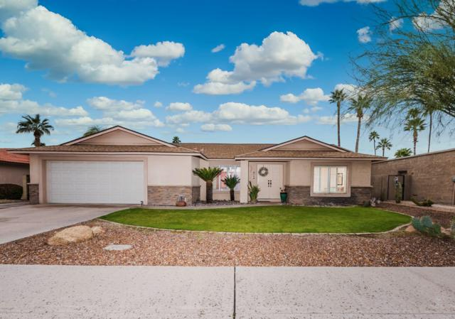 7024 N 79TH Street, Scottsdale, AZ 85258 (MLS #5899763) :: Yost Realty Group at RE/MAX Casa Grande