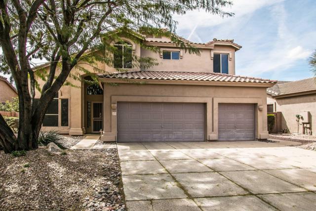 3060 N Ridgecrest #87, Mesa, AZ 85207 (MLS #5899768) :: CC & Co. Real Estate Team
