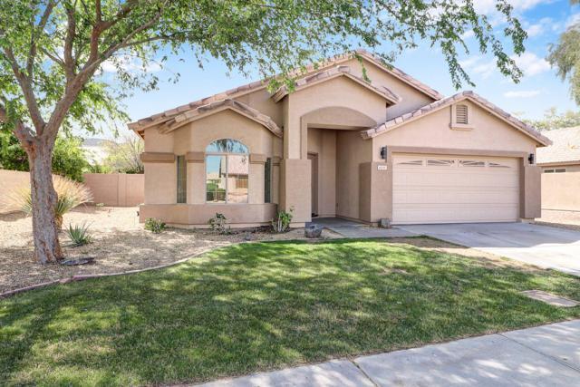 1635 E Francisco Drive, Phoenix, AZ 85042 (MLS #5899786) :: RE/MAX Excalibur