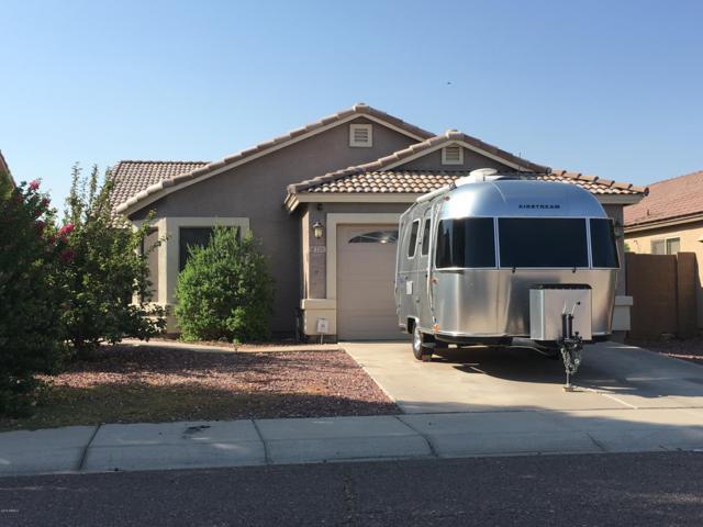 7351 W Raymond Street, Phoenix, AZ 85043 (MLS #5899790) :: neXGen Real Estate