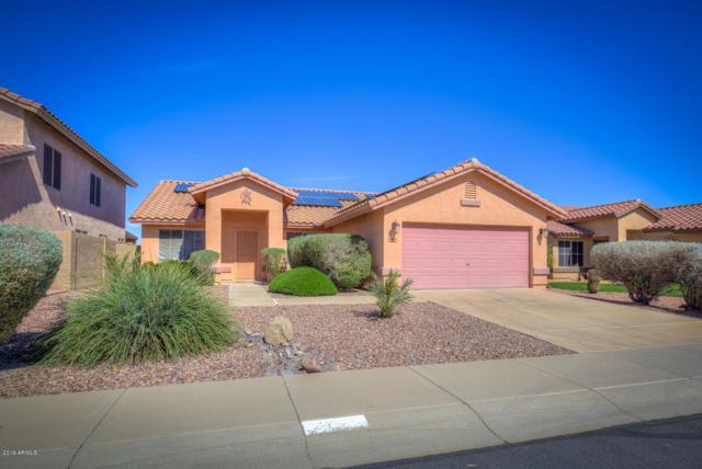 15002 W Evening Star Trail, Surprise, AZ 85374 (MLS #5899794) :: Yost Realty Group at RE/MAX Casa Grande
