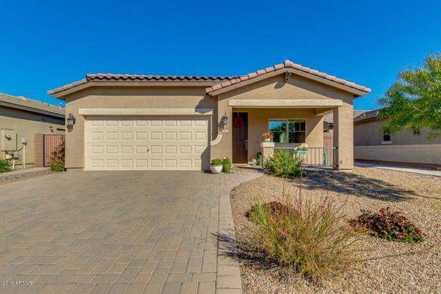 1412 W Dove Tree Avenue, Queen Creek, AZ 85140 (MLS #5899799) :: neXGen Real Estate
