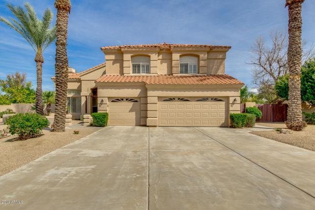 313 S Equestrian Court, Gilbert, AZ 85296 (MLS #5899804) :: neXGen Real Estate