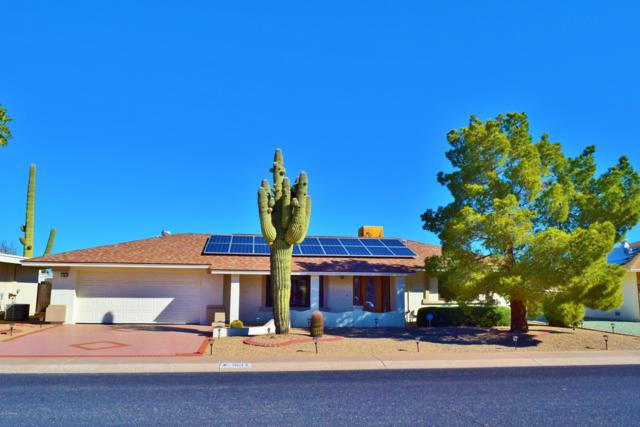 9614 W Rolling Hills Drive, Sun City, AZ 85351 (MLS #5899809) :: Devor Real Estate Associates